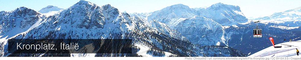 Weer Bruneck februari