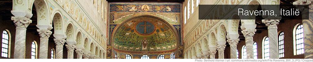 Weer Ravenna augustus