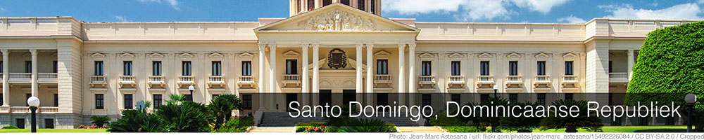 Weer Santo Domingo december